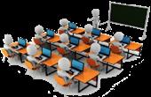 """برگزاری دوره آموزشی """"مدیریت آمار در سازمانها با رویکرد فرآیندنگر"""""""